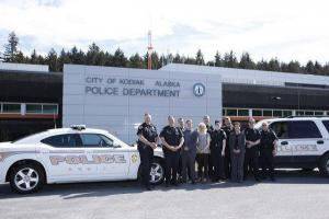 Kodiak Police Department